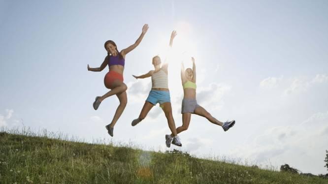 Leef langer met deze sporttips
