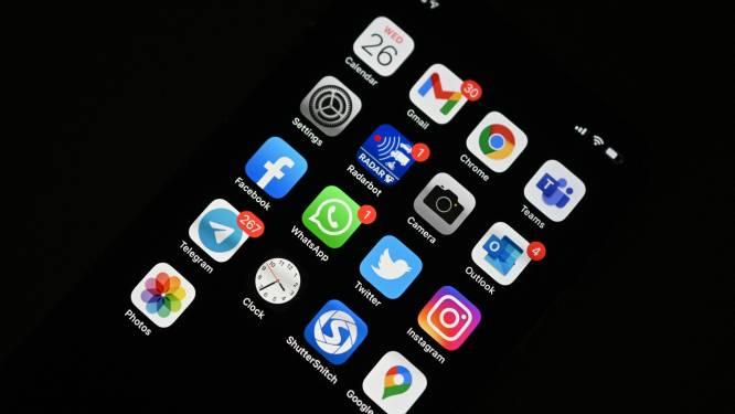 Zo lang gaat een smartphone volgens experts mee