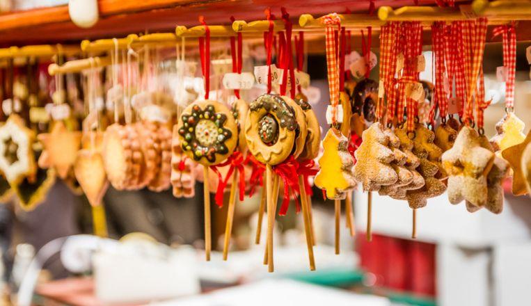 Kerstmarkt NS