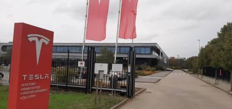 Tesla stopt met assemblage van auto's in Tilburg: 96 banen op de tocht, acties dreigen
