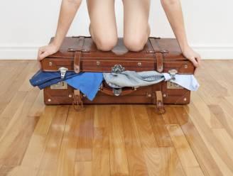 Dankzij deze trucjes wordt koffers pakken een makkie