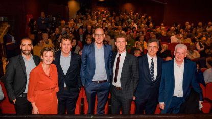 """CD&V weert pottenkijkers op debat: """"Niet elk lid wil op tv komen"""""""