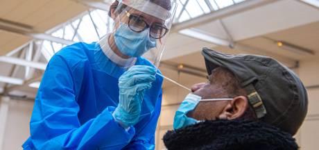 GGD sluit coronatestlocaties in Vianen en Veenendaal vanwege code geel
