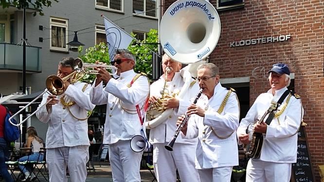 Jazz in Catstown wordt dit weekend nieuw leven ingeblazen: 'Helmond zit hier op te wachten'