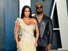 'Kim voelt zich goed na breuk met Kanye'