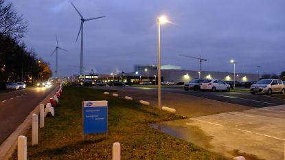 Pfizer plant parkeertoren, Groen protesteert