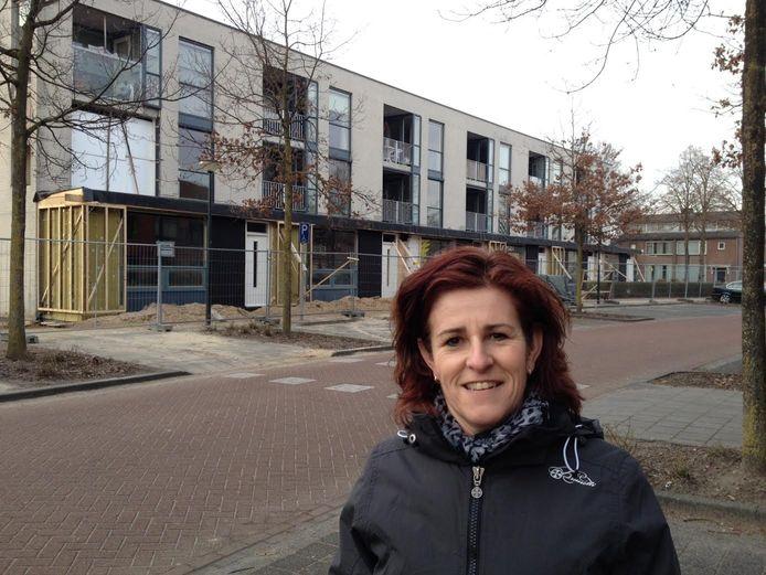 Anne-Marie Looman start in mei met Het Andere Wonen Schijndel in de wijk Hulzebraak.