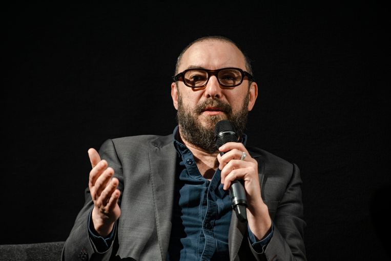 Michaël Roskam