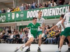 DVO mag dromen van play-offs; Wageningen wint derby