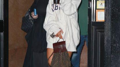 Familie maakt zich zorgen om Ariana Grande