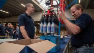 Brouwerij Huyghe automatiseert sociale werkplaats na van verdubbeling van export naar China
