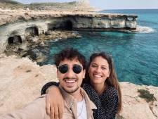 Na Grieks drama schijnt nu de zon voor Bodi Brusselers op Cyprus: 'Dacht dat mijn voetbalcarrière voorbij was'