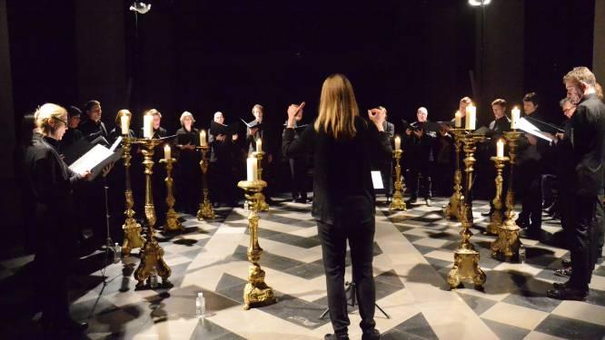 Oekene Inviteert brengt polyfonie naar Sint-Michielskerk