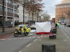 74-jarige Soester, dood aangetroffen in auto bij station, door geweld om het leven gekomen