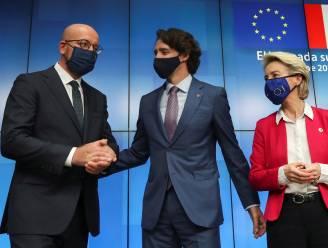 EU-Canadese samenwerking om voor import grondstoffen minder afhankelijk te zijn van China