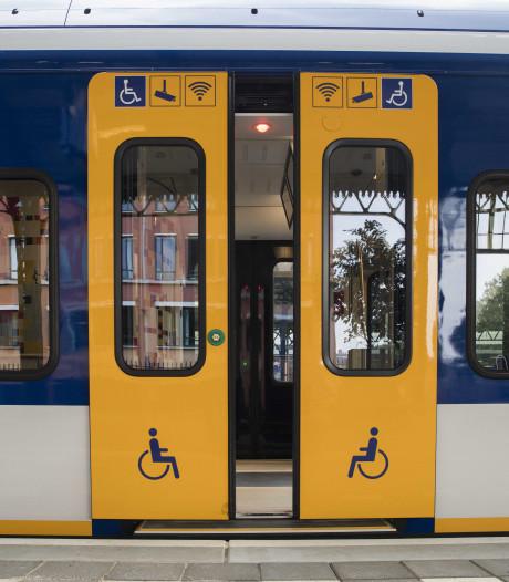 Treinverkeer tussen Dordrecht en Lage Zwaluwe hervat