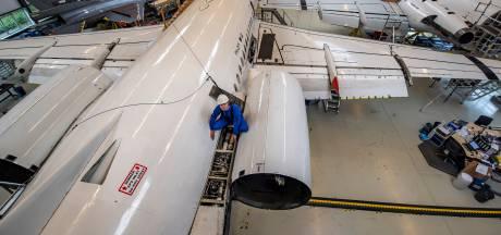 Crisis in de luchtvaart? 'Voor jonge technici zijn er volop banen'