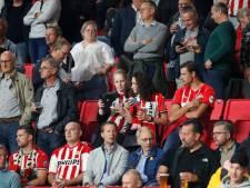 LIVE | PSV met herstelde Cody Gakpo tegen hekkensluiter PEC Zwolle