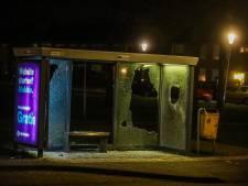 Gebiedsverboden en brieven naar ouders, naar aanleiding van rellen in Helmond