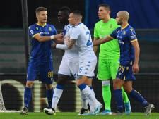 Verona ontkent racisme richting Balotelli, maar kleine straf volgt voor fans