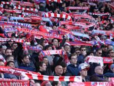 Boos FC Utrecht stapt naar rechter na toekenning Europees ticket Willem II