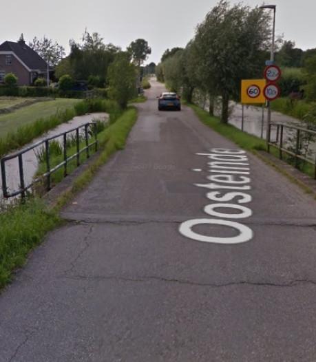 Brug op Oosteinde in Woerden ruim een week dicht voor auto's