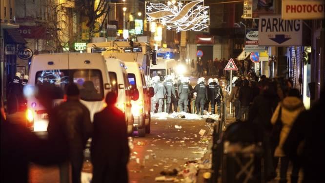 262 mensen opgepakt na rellen in Matongéwijk