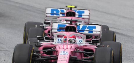 Racing Point reconnaît avoir 'copié' Mercedes, mais n'a pas enfreint le règlement