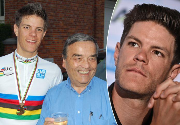 Jasper Stuyven rijdt zondag in z'n 'eigen' Leuven het WK wielrennen.