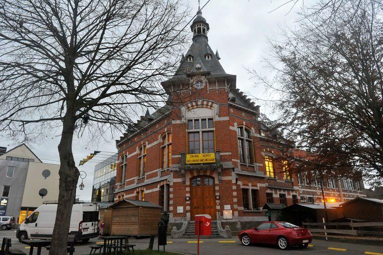 De infoavond vindt plaats op 4 december in het gemeentehuis.