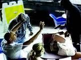 Drie vrienden op klaarlichte dag overvallen tijdens terrasje