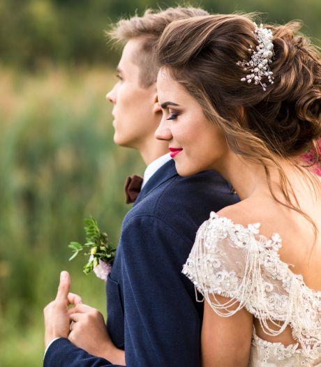 'Op een Nederlandse bruiloft werd ik emotioneel over hoe eenvoudig een bruiloft kan zijn'