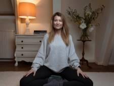 Marie-Claire vond rust door te mediteren: 'Je leven wordt letterlijk lichter'