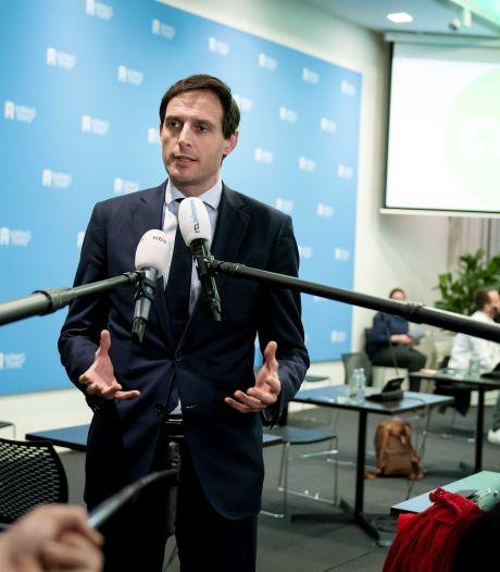 Lokale fracties CDA in Kop van Overijssel balen van verlies verkiezingen: 'Focus mag meer op platteland'