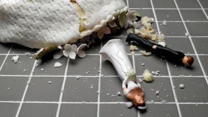 Daar gaat de bruid: 3 vrouwen vertellen waarom hun huwelijk niet doorging