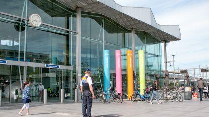 """Criminaliteit in stationsomgeving verder gedaald: """"In drie jaar tijd 30 procent minder incidenten"""""""