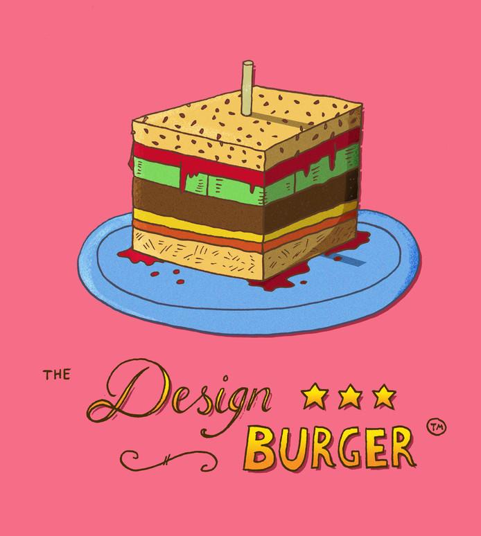 Een heerlijke dag genieten van Design op allerlei manieren.