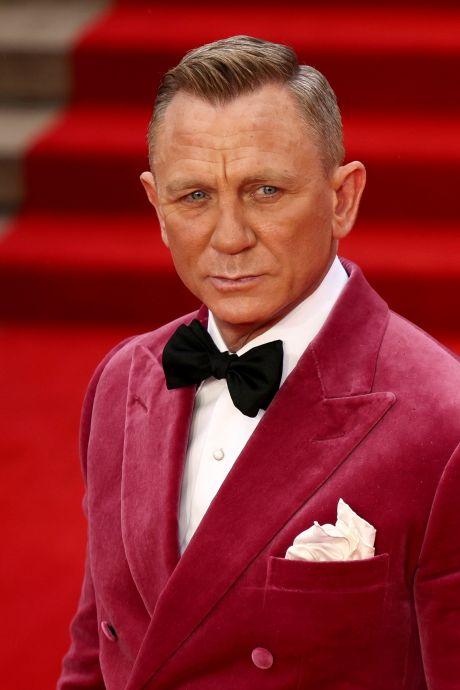 Onderzoek toont aan: James Bond is een enorme viespeuk
