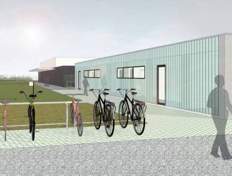 Jeugd- en sportdomein Assenede krijgt nieuwe kleedkamers, sanitair en scheidsrechterslokalen