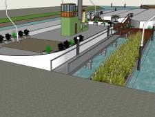 Nieuwe steiger met historische schepen in Dordrecht komt er misschien niet door bezwaar