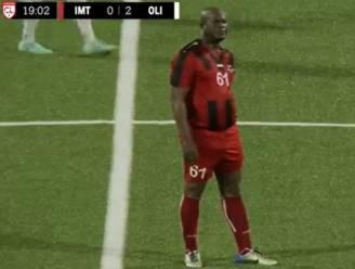 Opvallend: 60-jarige vicepresident van Suriname stelt zichzelf op in CONCACAF League