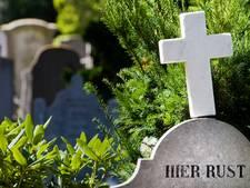 Stichtse Vecht wil begraafplaatsen afstoten