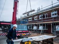 Subsidieregeling voor versterking (of verduurzaming) Groningse huizen opengesteld