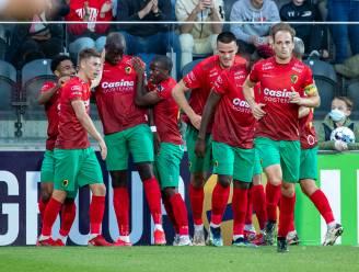 "Freddie Jäkel (KV Oostende) na 2-2 tegen Anderlecht: ""Teleurstellend"""