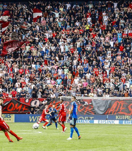 FC Twente vol vertrouwen bij presentatie jaarcijfers: 'We schrijven dit seizoen absoluut zwarte getallen'