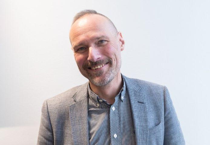Dr. Nico Van Hout
