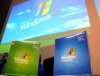 """""""Windows XP updaten heeft geen zin meer"""""""