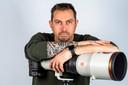 Marcel van Dorst is 112-fotograaf.
