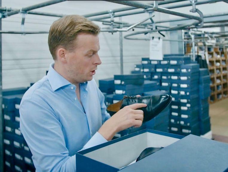 Beelden uit 'Op volle retouren' van VPRO's Tegenlicht Beeld