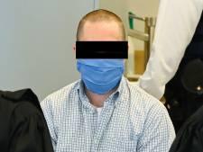 Le ministère public réclame la culpabilité de Vincent Simonon pour le meurtre de Christiane Darimont